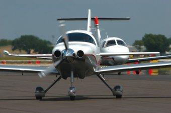 Piston Jet
