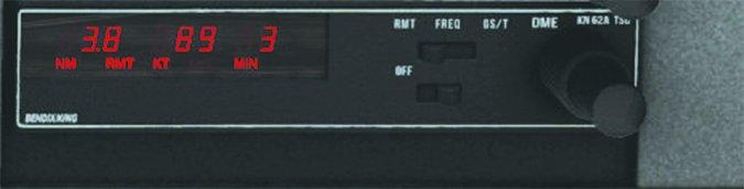 aircraft groundspeed speedometer