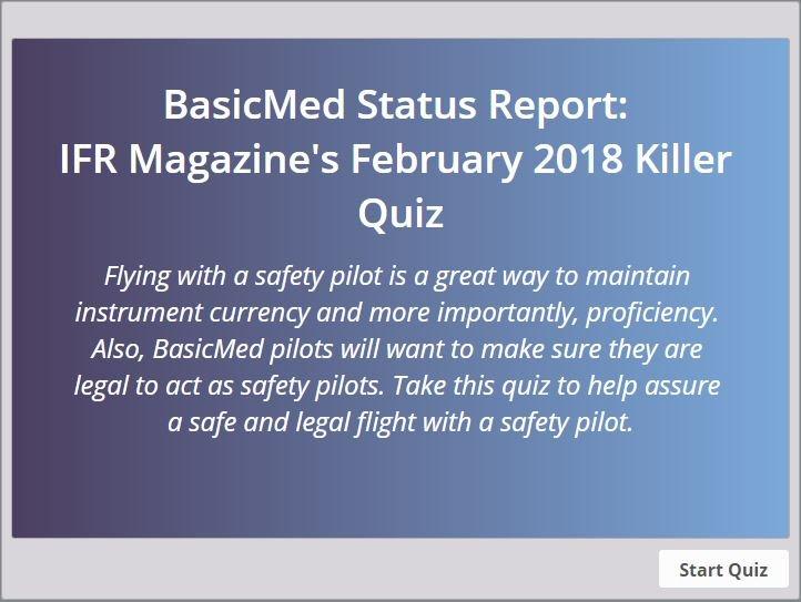 ifr magazine february quiz